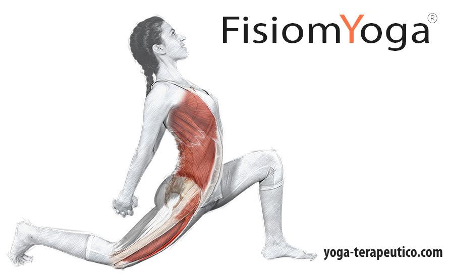 Asociación Española de Yoga Terapéutico